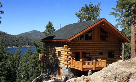 Log Cabin Rentals by Cabin Vacation Rentals