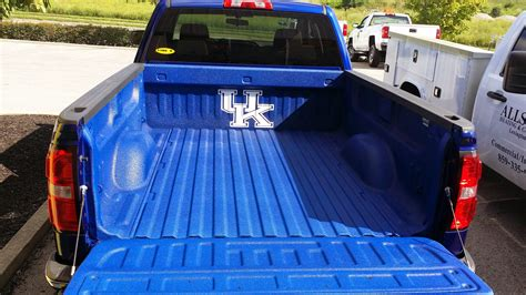 Linex Bed Liner Cost by Truck Accessories Bedcovers Bedliners Line X Of Kentucky