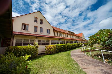 lunalilo home a beacon of hawaiian values hawaii