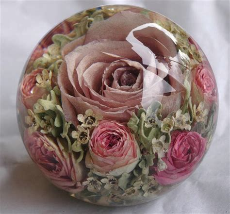 Wedding Bouquet Resin by 17 Best Images About Clear Resin On