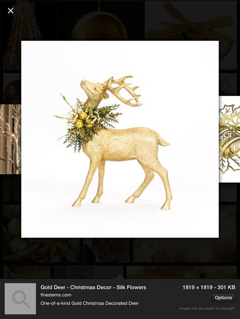 christmas deer phillips 13 best robertson images on deco robertson and merry