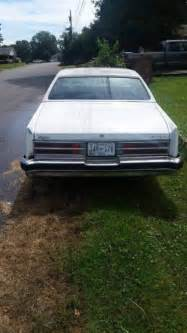 1977 Buick Electra 225 Limited For Sale 1977 Buick Electra 225 Limited For Sale Photos Technical