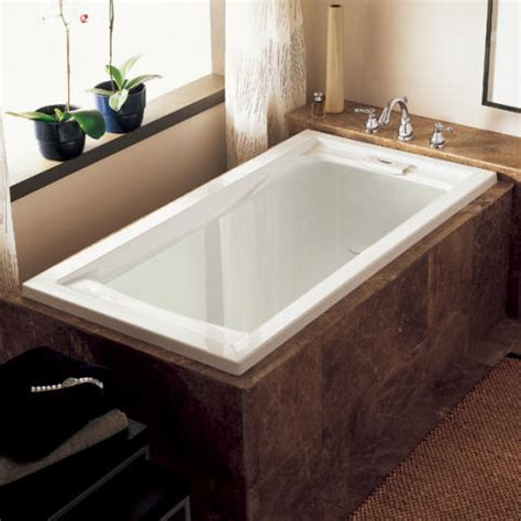 deep bathtub acrylic bathtub reviews best tubs in 2017