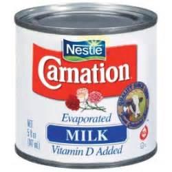 What Is Evaporated Milk?   Wonderopolis