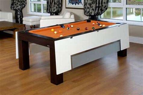 Pool Kitchen Table Gaming Dinner Tables Koraltaruk Bilardo