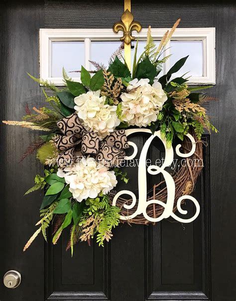 seller wreaths  front door front door wreaths