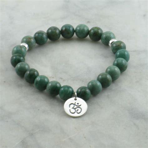 mala bead bracelet emerald mala bracelet 21 jade mala bracelet