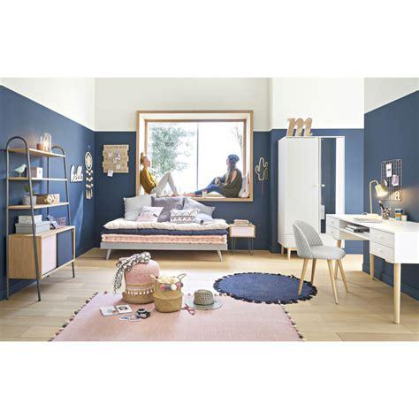 Le De Chevet Style Scandinave by Table De Chevet Style Scandinave 1 Tiroir Idylle Maisons