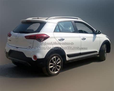 hyundai  active sx diesel rear  quarter reader image