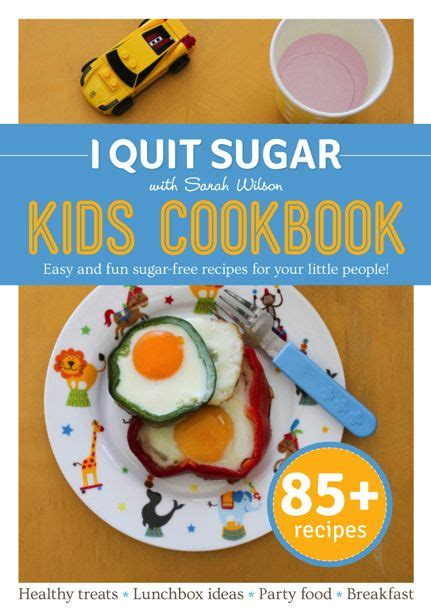 Pdf Quit Sugar Cookbook Recipes Healthy by Best 25 Cookbook Ideas On