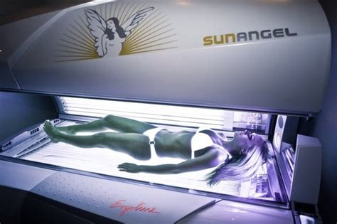 sun angel tanning bed sun angel tanning bed amazing bed tanning summer heaven pi