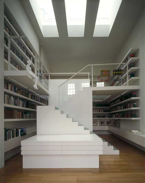 home library design uk private library london contemporary interior design e