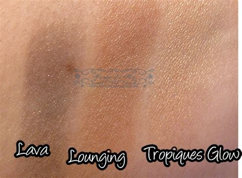 Lancome Summer 2007 Bronze Tropiques by Lancome Summer 2010 Review And Swatches Lancome Bronze
