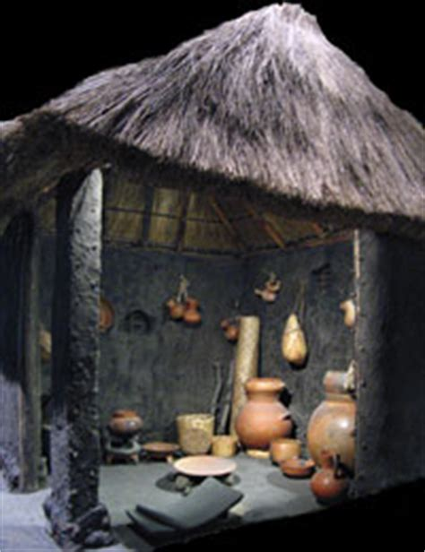 What Is The Interior Of Mexico Like by Basic Aztec Facts Aztec Houses