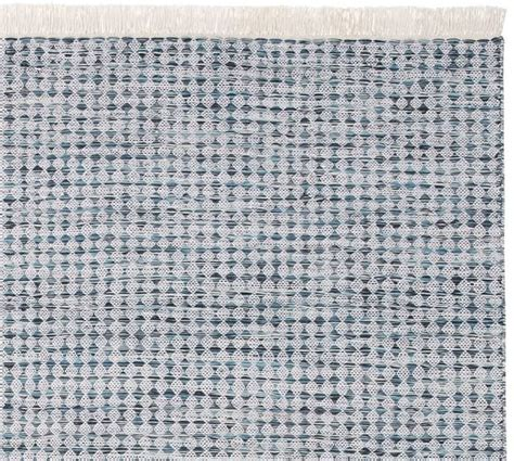 Pottery Barn Blue Rug Oden Rug Blue Pottery Barn