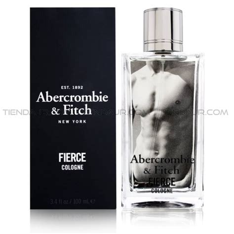 Harga Parfum Abercrombie Fitch Fierce perfume para hombre fierce abercrombie fitch 100 ml