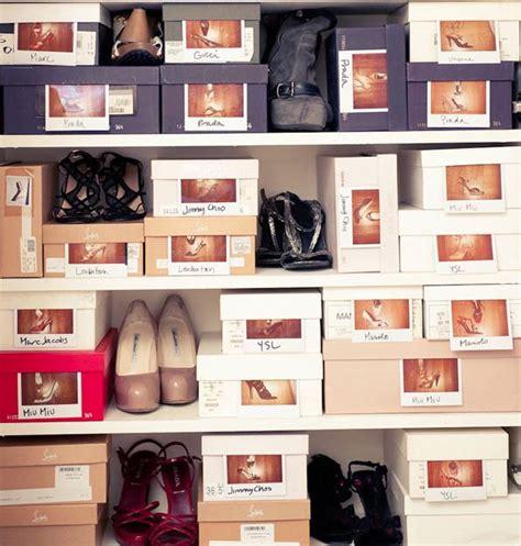 armadio per scarpe cambio di stagione come organizzare l armadio pourfemme