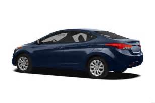 2013 Hyundai Elantra Ratings 2013 Hyundai Elantra Price Photos Reviews Features