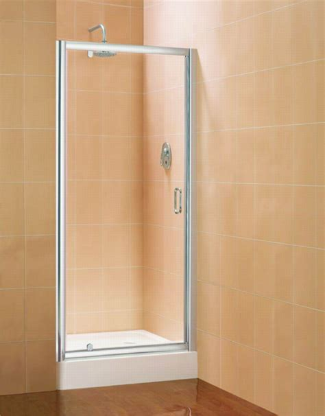 shower doors shower doors and enclosures a new look for your bathroom
