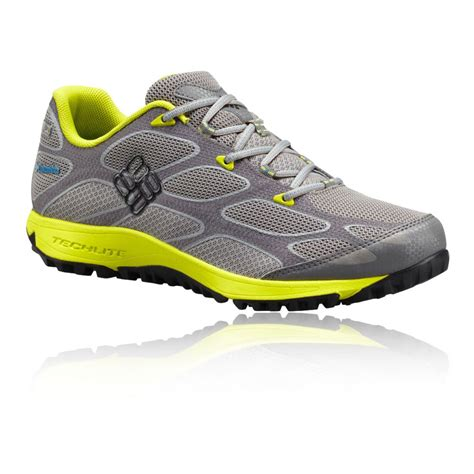 columbia sport shoes columbia conspiracy iv outdry multi sport shoe ss17 50
