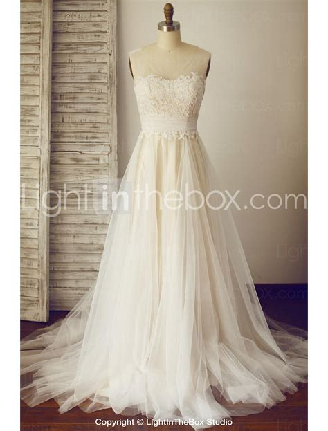 modern dress design a line wedding dress chic modern wedding dress in color