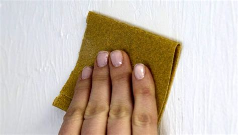 How To Make Sand On Paper - sandpaper buying guide