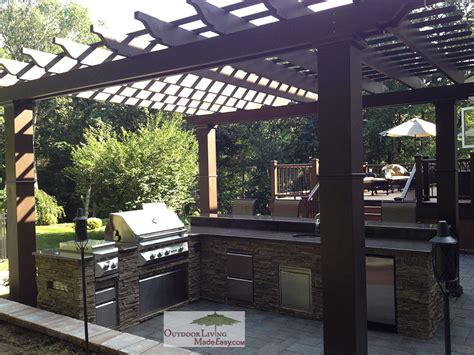 custom built outdoor kitchens 2013 l shape kitchen with