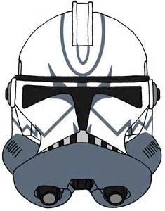 clone trooper comet s helmet 2 by historymaker1986 on