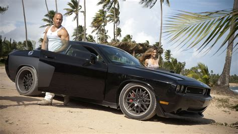actor car game download vin diesel came to the beach in their cool cars android