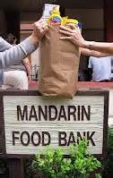 Food Pantry In Jacksonville Fl by Mandarin Food Bank St Joseph S Catholic Church