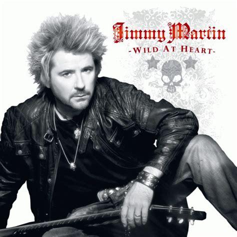 Jimmy Martin jimmy martin rock a o r webzine rock a o r webzine