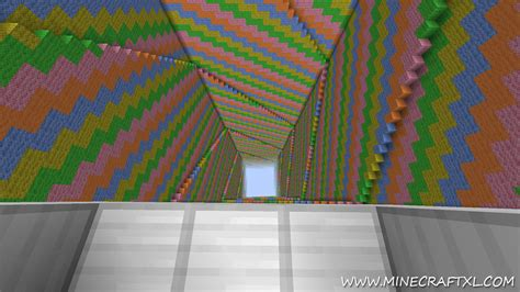 dropper map minecraft the dropper 2 map 1 6 2