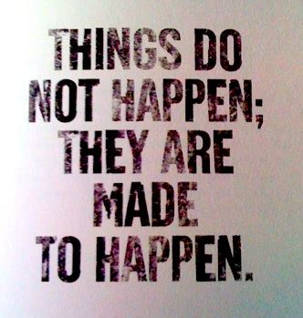 make things happen managing coaching inspiration make things happen smart investing philippines