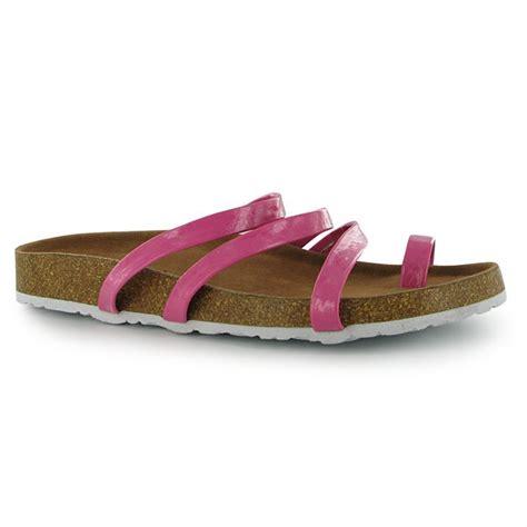 toe separator sandals cooper womens cooper multi sandals toe