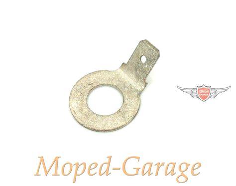 Masse Motorrad Elektrik by Moped Garage Net Mofa Moped Mokick Masse Anschluss
