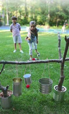 lustige wasserspiele im garten 1000 bilder zu outdoor spielzeug ideen auf
