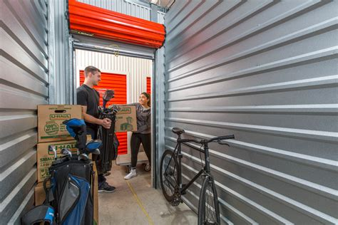mini warehouse storage near me u haul tips choose the right self storage unit