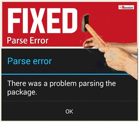 apk there was a problem parsing the package 10 ways to fix quot there was a problem parsing the package quot android parse error solved
