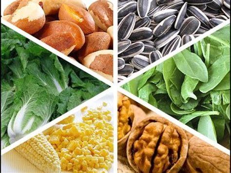 que alimentos tienen vitamina e alimentos ricos en vitamina e de forma natural youtube