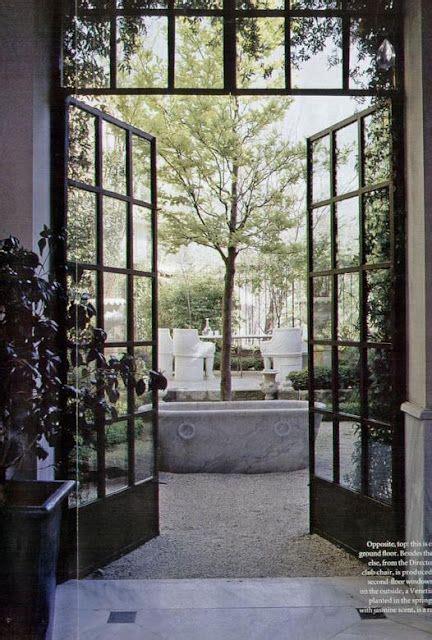 Maison Moderne Carré by Courtyard L I V I N G S P A C E S En 2018