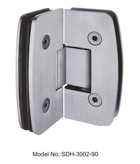 Glass Shower Door Manufacturers 90 Degree Glass Door Hinges Manufacturers In Stainless Steel Sdh 3002 90 Shower Door Hinges