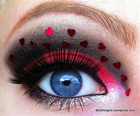 10 best valentine s day eye make up tutorials
