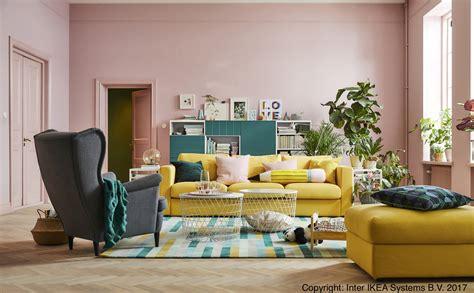 Wohnzimmer Katalog by Der Neue Ikea Katalog 2018 Wohnzimmer Ahoipopoi