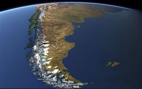 imagenes satelitales meteorologicas sudamerica proyecto patagonia tdf presente en la primera reuni 243 n