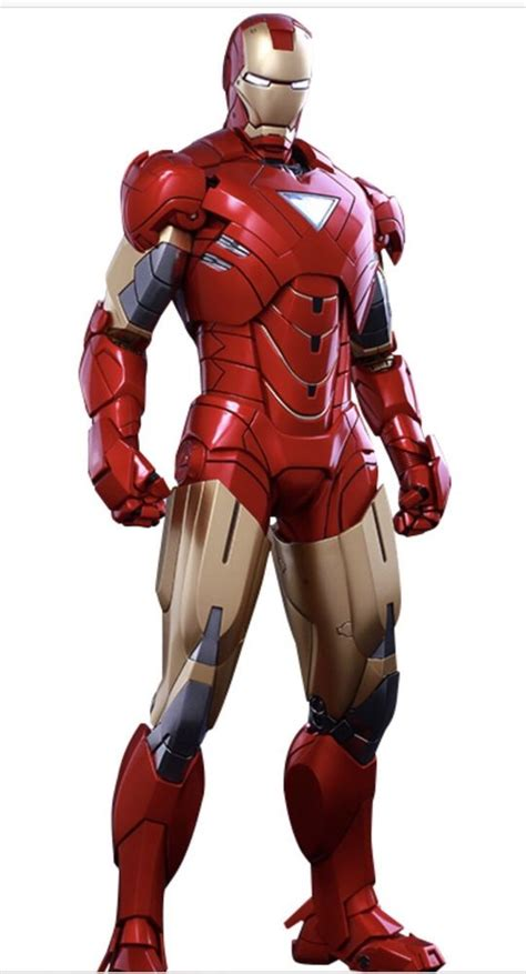 plastic iron man mark cosplay costume suit adult