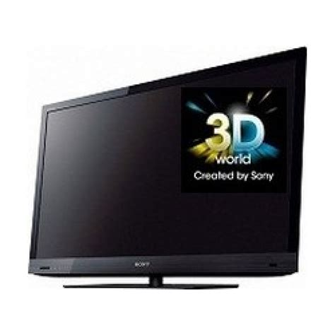 Led Tv 32 Inch 3d sony bravia ex720 32 inch 3d led tv with 1 pair 3d glass clickbd