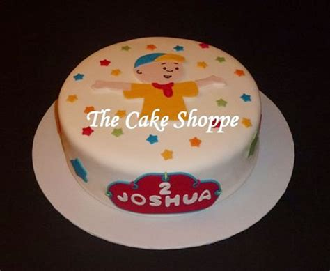 cake decoration at home birthday caillou birthday cake decoration birthday cake cake