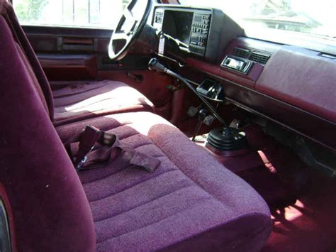 old car repair manuals 1992 chevrolet 1500 interior lighting 1988 chevy k 2500 233629 at alpine motors