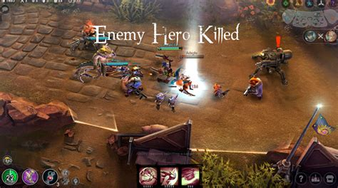 mod game mobile online vainglory mod apk v2 0 1 update full hack version