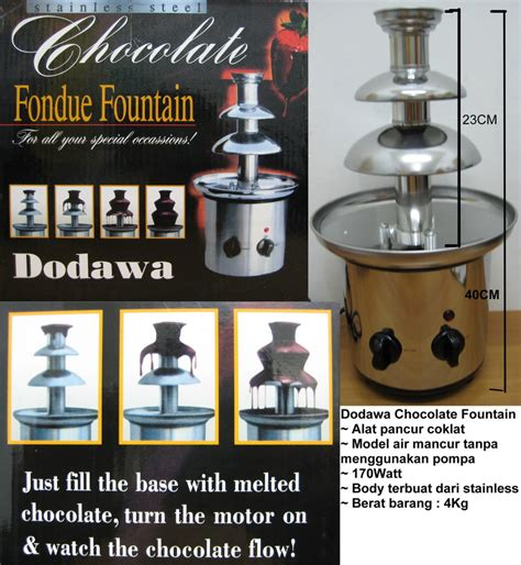 Panci Dodawa jual dodawa chocolate jual cokelat